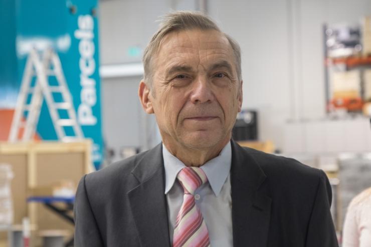 Vitsur: USA tollide mõju avaldub Eestile EL-i majanduse kaudu