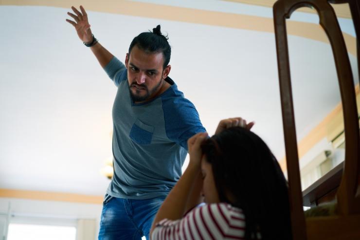 POLITSEI: Perevägivalla märkamine ja sellest teatamine võib päästa elu!