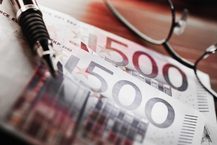 Lugeja küsib: millal tuleb välja maksta puhkusetasu?