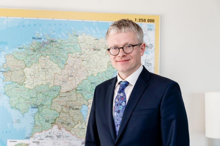 Väikesaared saavad esmatähtsate teenuste arendamiseks 730 000 eurot