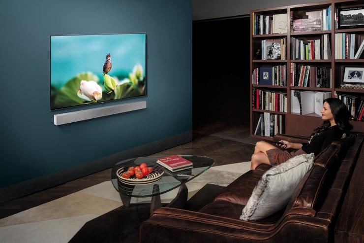 Kuidas muuta oma kodune teler tõeliseks meediakeskuseks?