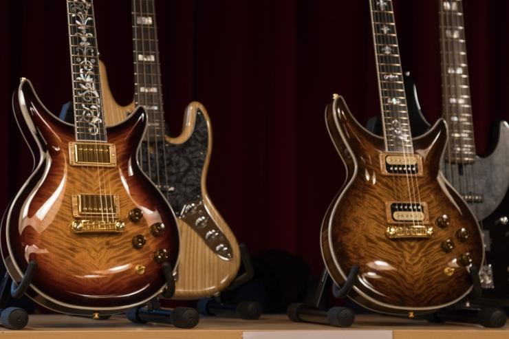 Laupäeval algab XIII Tallinna kitarrifestival