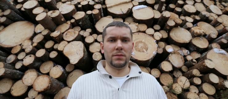 TTÜ PROFESSOR: Maailma suurlinnades pannakse metsad kõrghoonete rõdudele kasvama