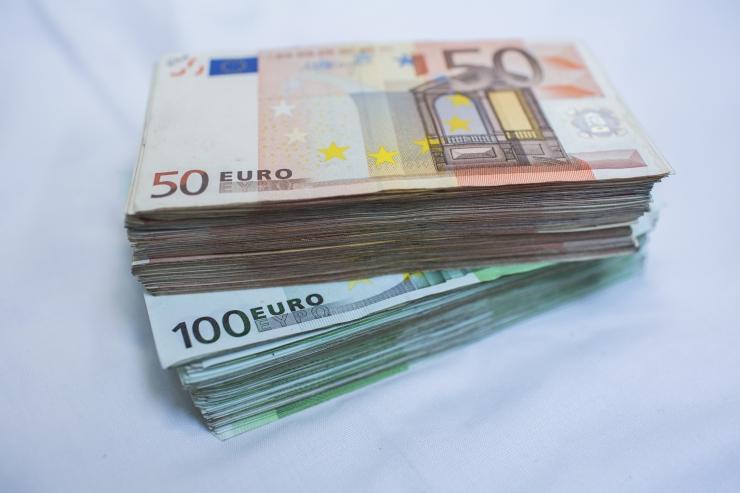 Eesti idufirmadesse investeeriti 270 miljonit