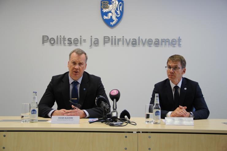 Keskkriminaalpolitsei registreeris kahe aastaga 700 korruptsioonijuhtu