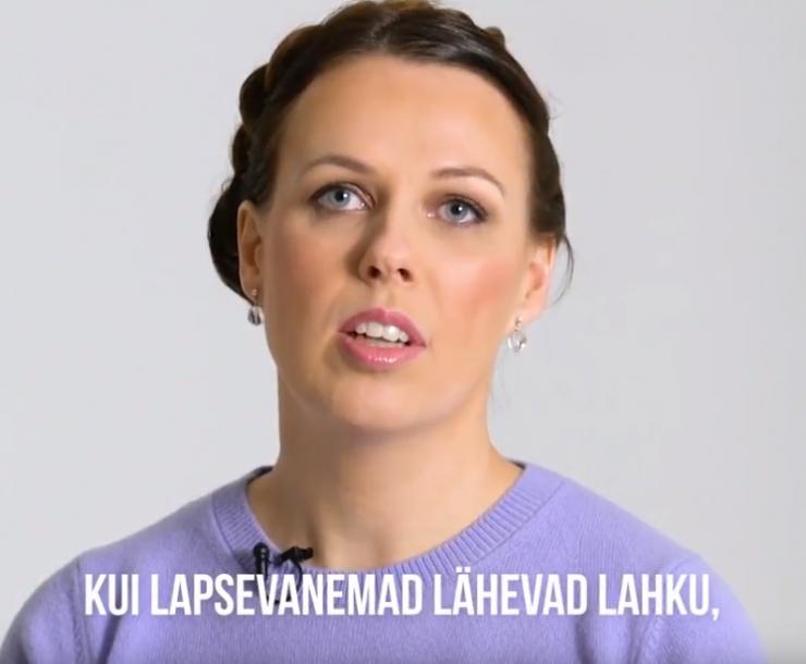 VIDEOD! Eesti Advokatuur annab nõu: mida lahutades teha ei tohiks?