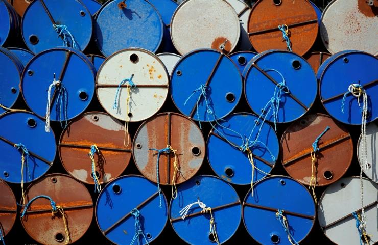 Ökonomist: nafta kallinemine kergitab hindu nii Eestis kui euroalal