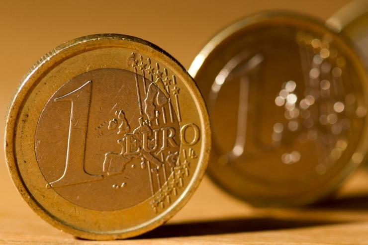 Eesti Panga reservvarade väärtus oli mai lõpus 336,4 miljonit