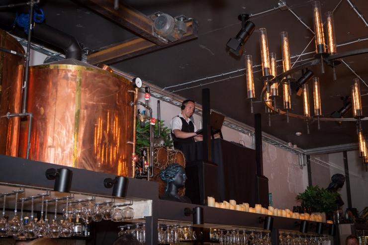 FOTOD: Tallinnas avas uksed ainulaadne ja salapärane Viinamuuseum