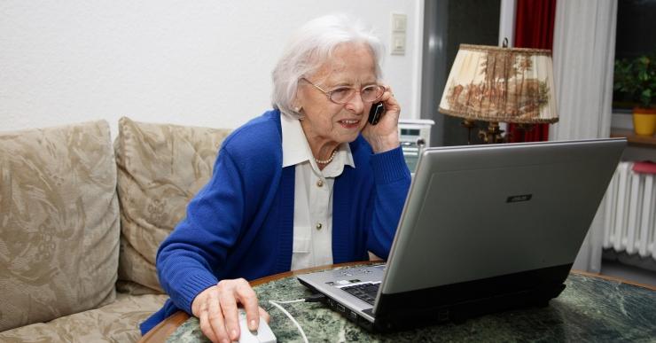 POLITSEI HOIATAB: Investeerimiskelmid on taas aktiivsed, eakatelt petetakse välja tuhandeid eurosid