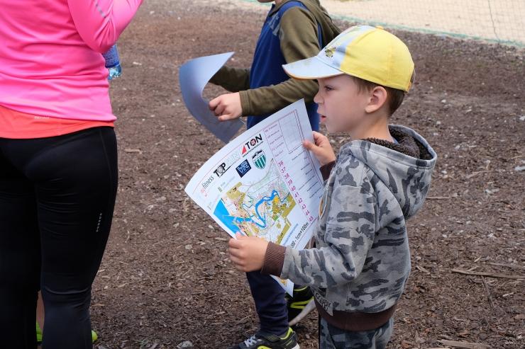 Tervise orienteerumine tõi kokku nii sportlased kui ka pühapäeva nautlejad