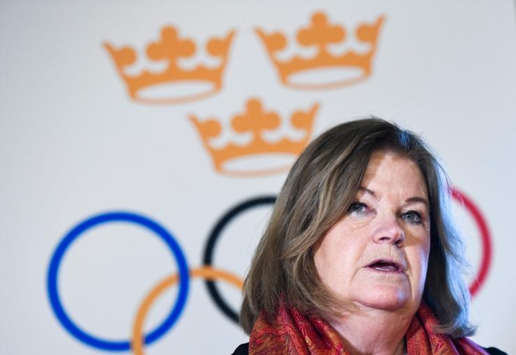 Rootsi tahab kaasata Läti 2026. aasta taliolümpiamängude võõrustamisse
