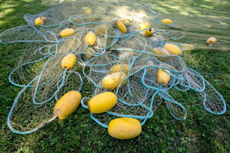 Kalandusettevõtjad saavad taotleda keskkonnamõjude vähendamise toetust