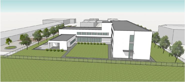 Linn planeerib Lasnamäele ehitada uue sotsiaalmajutusüksuse