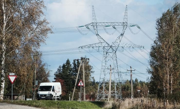 Riik tellib energiavõrkude analüüsi