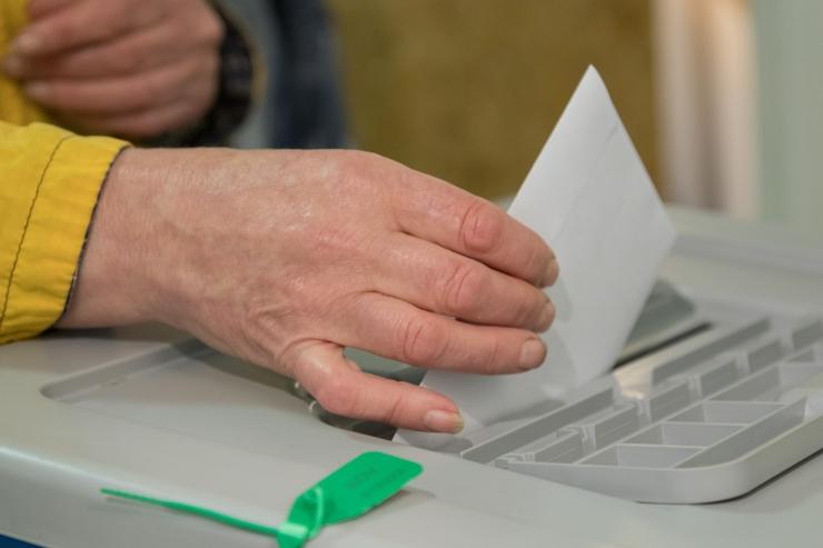 Riigikogu koondas valimisperioodi ühte nädalasse