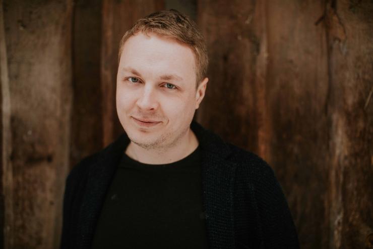 Lõõtspillikuningas Juhan Uppin esitleb 16. juunil värsket sooloalbumit