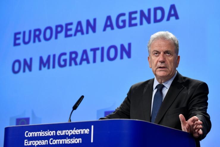 Euroopa Liidu julgeoleku rahastamine võib kolmandiku võrra kasvada