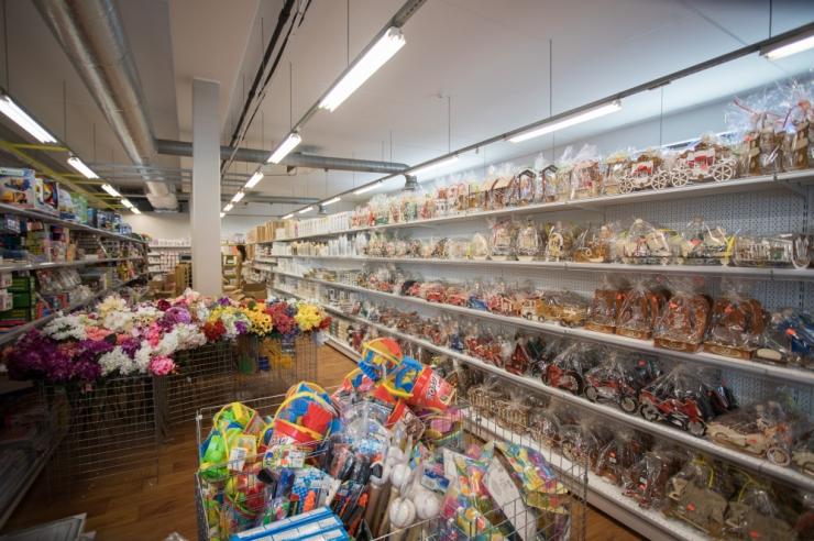 Tarbijakaitseamet kontrollis kodukaupu müüvaid kauplusi