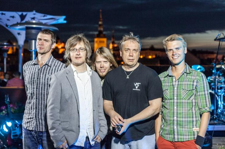 Tallinna merepäevadel saab kuulata Dagö, Gerli Padari ja teiste Eesti tähtede kontserte