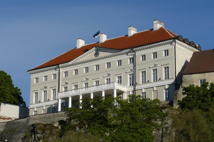 Valitsus on valmis suurendama Eesti panust EL-i eelarvesse