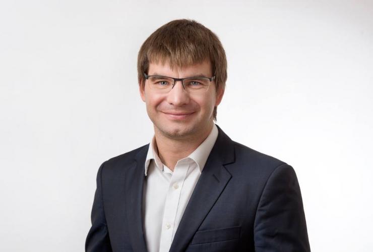 Vsevolod Jürgenson: meie poliitika vajab uut lähenemist