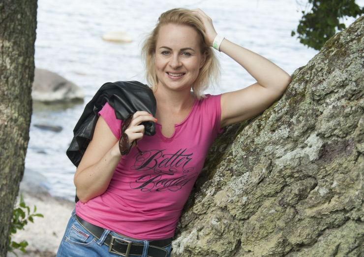 Jufereva: Kaja Kallasel on vara peaministriks pürgida