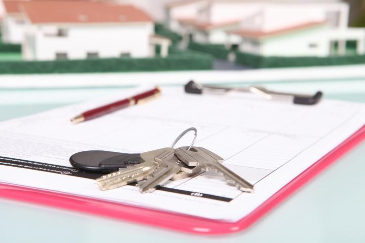 Kerkiv kinnisvarahind mõjutab eriti valusalt noori peresid
