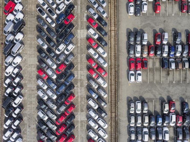ÜKS KÜSIMUS: Kas Tallinna magalarajoonidesse on parkimiskohti juurde vaja?