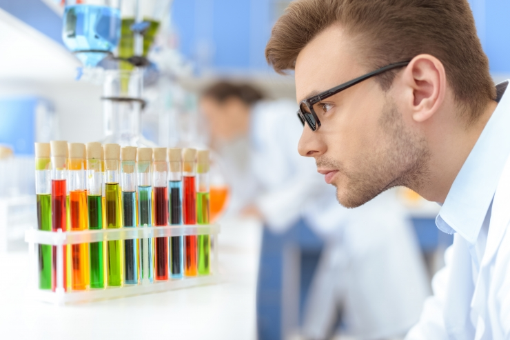 Eesti teadus saab Euroopa majanduspiirkonna programmist üle 8 miljoni