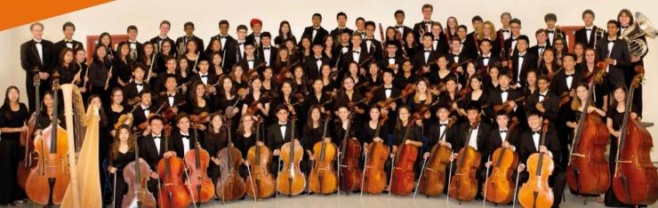 TASUTA: California noorte talentide orkester esineb Eestis