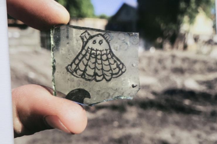 FOTOD! LEIUD KESKAJAST: Kalamaja maapõu annab ajaloolastele palju peamurdmist
