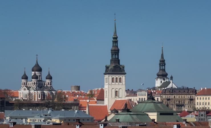 Tallinn tegi maailma konverentsisihtkohtade edetabelis suure hüppe