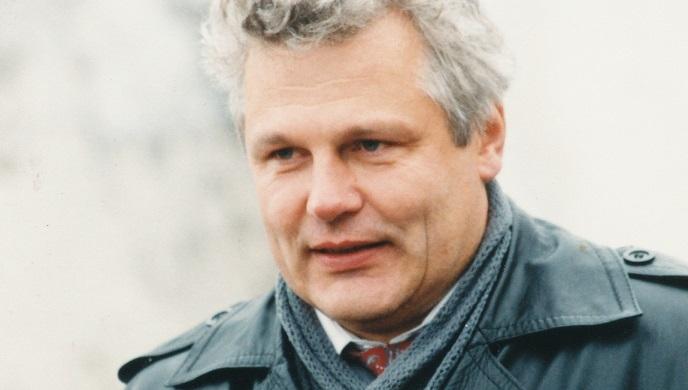 Kohus ei vabastanud riigireetur Herman Simmi ennetähtaegselt vangistusest
