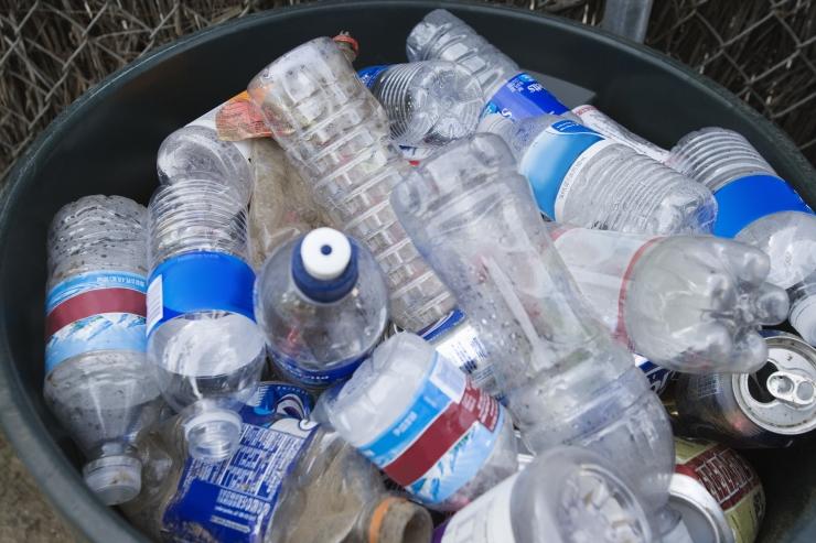 Äravisatud plastik saab uue elu Felixi ketšupipudelina