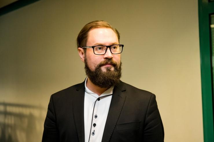 Prokuratuur vaidlustas Savisaare suhtes kriminaalmenetluse lõpetamise