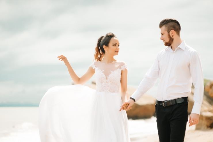 Statistikaamet pulmadest: numbrimaagiat ei tasu üle tähtsustada
