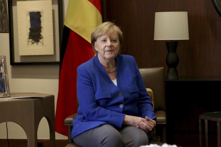 Saksamaa on Kreeka aitamise pealt teeninud 2,9 miljardit eurot