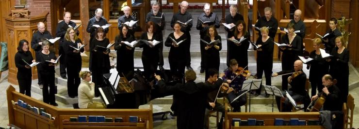 TASUTA! Kanadast pärit filharmoonia kammerkoor pakub muusikaelamusi kammermuusika sõpradele