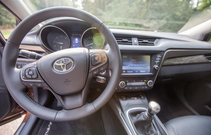 Popimad automargid Eestis on Volkswagen, Toyota ja Škoda