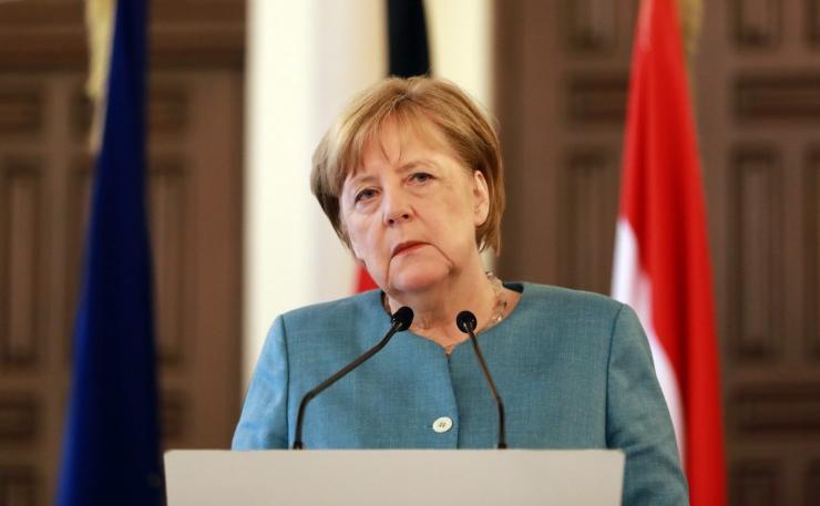 Berliin: EL-i tippkohtumine migratsiooniprobleemi ei lahenda