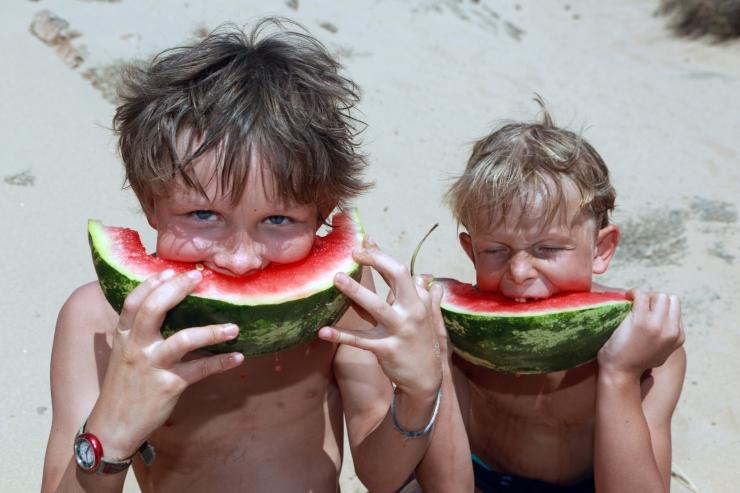Euroopa terviseministrid laste ülekaalulisusest: tervislikud valikud tuleb teha võimalikult lihtsaks