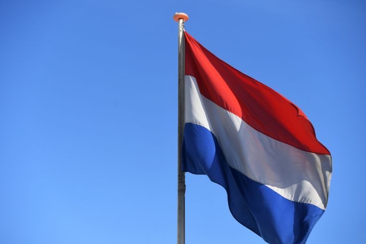 Allikad: Holland asus juhtima kampaaniat euroala eelarve plaani vastu