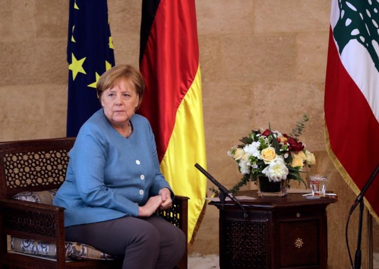 EL-i minitippkohtumine arutab rändekriisi