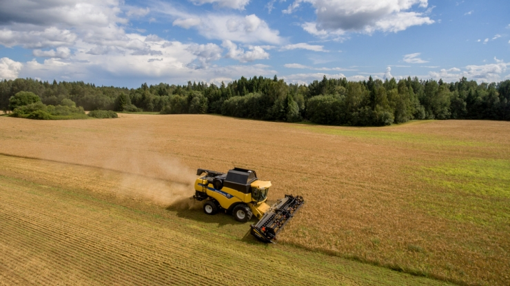 Teadlased: kliima soojenemine teeb Eesti põllumehe töö raskemaks
