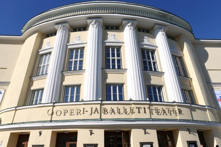 Eestis toimub läbi aegade suurim teaduskonverents