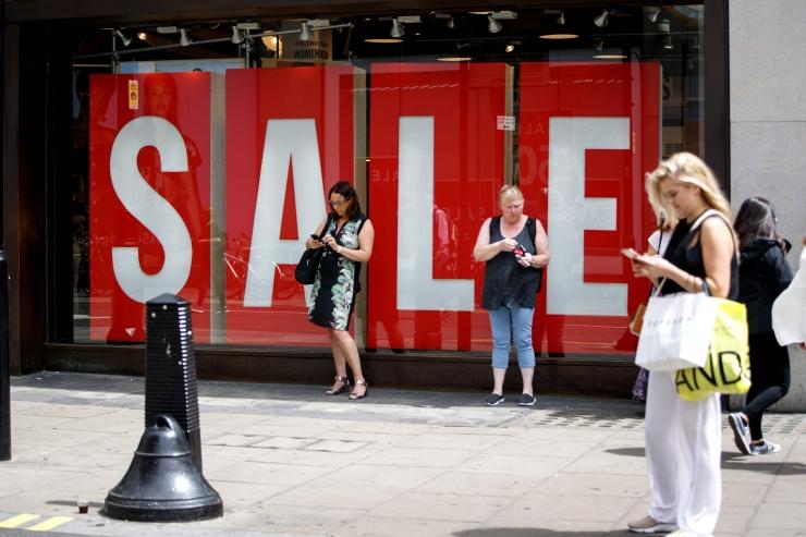 Netikaubandusehiiud kõrvaldavad ohtlikud tooted kiiremini müügist