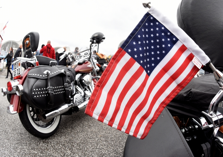 Harley-Davidson viib EL-i tariifide tõttu osa tootmisest USA-st välja