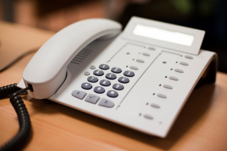 Tele2 juht: telefoniterror ei lõpe enne, kui kõik telefonimüüjad heas tavas kokku lepivad