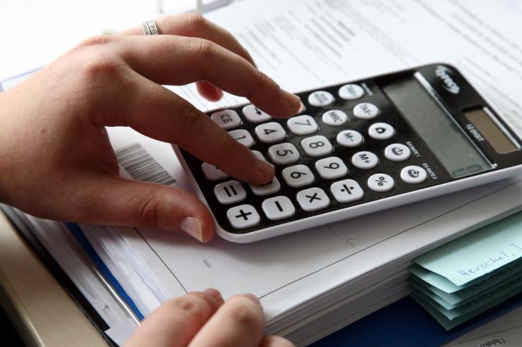 Koda: maksuandmete avaldamise sagedust ei ole mõistlik muuta